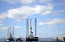 Giá dầu tăng do những căng thẳng quân sự giữa Mỹ và Iran