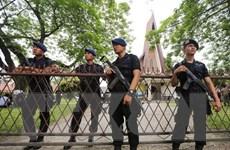 """Thủ lĩnh IS là """"thần tượng"""" của kẻ tấn công nhà thờ ở Indonesia"""