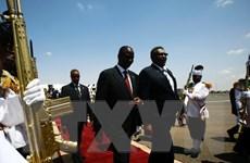 Mỹ đối thoại và tìm cách chấm dứt xung đột tại Sudan và Nam Sudan