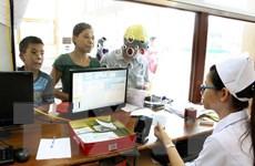 [Video] Kiểm tra việc sử dụng quỹ khám chữa bệnh BHYT