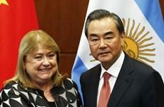 Argentina và Trung Quốc hợp tác xây dựng trạm nghiên cứu vũ trụ