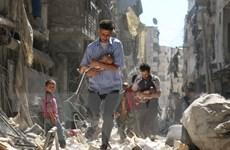 Lệnh ngừng bắn ở Syria không mang lại giải pháp chính trị lâu dài