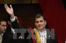 """Ecuador cảnh báo một """"Chiến dịch Kền kền"""" mới tại Mỹ Latinh"""
