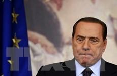 Cựu Thủ tướng Berlusconi thoát án tù vì hết thời hiệu khởi kiện