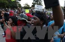 Tổng thống Mỹ chỉ đạo xử lý vụ cảnh sát bắn chết người da màu