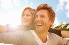 Lấy vợ giỏi giúp cánh mày râu sống thọ và hạnh phúc hơn