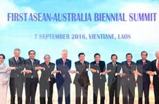 ASEAN có tiềm năng lớn giúp kinh tế Australia phát triển ổn định