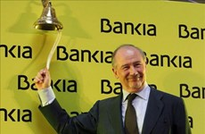 Tây Ban Nha xử cựu Tổng Giám đốc IMF với cáo buộc tham nhũng