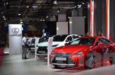 """Xe ôtô điện """"lên ngôi"""" tại triển lãm xe hơi lớn nhất thế giới"""