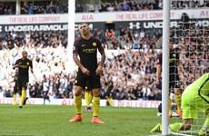 Pep Guardiola thua trận đầu tiên: Premier League không đơn giản