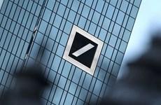 Giá cổ phiếu Deutsche Bank phục hồi mạnh nhờ ủng hộ của khách hàng