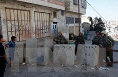Israel đóng cửa khu Bờ Tây và dải Gaza trong ngày lễ Yom Kippur