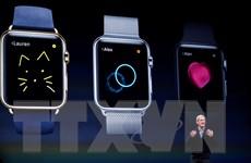 [Video] Anh cấm mang Apple Watch vào họp nội các vì sợ nghe trộm