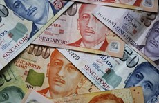 MAS duy trì lập trường chính sách trung lập cho đồng đôla Singapore