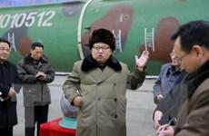 Quân đội Hàn Quốc, Mỹ và Nhật Bản cam kết hợp tác đối phó Triều Tiên