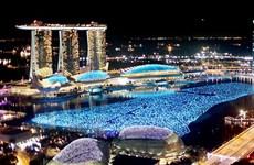 Kinh tế Singapore trong quý 3 tăng trưởng thấp hơn dự báo