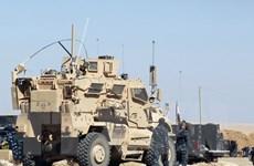 Malaysia kêu gọi ASEAN cảnh giác khi Iraq tấn công IS ở Mosul