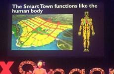 Thành phố thông minh giúp cho cuộc sống ngày càng an toàn và tiện ích
