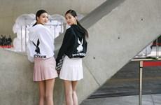 """""""Hanbook tân thời"""" gây chú tại Tuần lễ thời trang Seoul"""