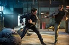 """Xem phim Jack Reacher: Tom Cruise vẫn """"phong độ"""" ở tuổi 54"""