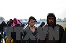 Thổ Nhĩ Kỳ kêu gọi NATO ngừng sứ mệnh trên biển Aegean