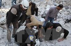 Nga khẳng định không liên quan tới vụ không kích trường học ở Syria