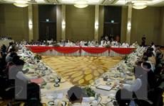 Myanmar sẽ tổ chức cuộc đối thoại chính trị cấp quốc gia đầu tiên