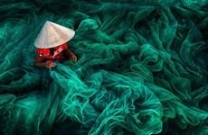 [Photo] Ảnh về vẻ đẹp Việt Nam đoạt nhiều giải thưởng quốc tế Siena