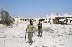 Nga tuyên bố lệnh ngừng bắn nhân đạo mới tại Syria để hỗ trợ nhân đạo