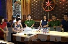 [Video] Hà Nội tạm dừng cấp phép karaoke và vũ trường
