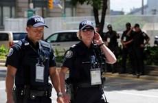 Cơ quan tình báo Canada lưu trữ bất hợp pháp thông tin người dân
