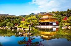[Photo] Hai điểm du khách nhất định phải viếng thăm khi tới Nhật Bản