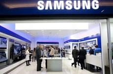 Vượt mặt Apple, Samsung mở rộng thị trường sang quốc đảo Caribe