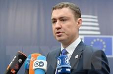 Thủ tướng Estonia thất bại trong cuộc bỏ phiếu bất tín nhiệm