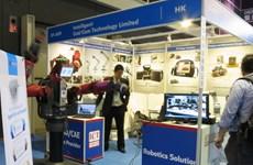 Lào lần đầu tổ chức Hội chợ triển lãm quốc tế về công nghệ thông tin