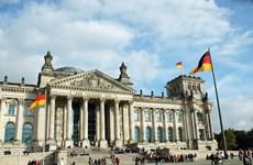 Tòa nhà Quốc hội Đức từng là mục tiêu tấn công khủng bố