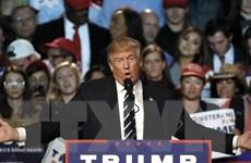 Nga sẵn sàng hàn gắn quan hệ với Mỹ sau khi ông Donald Trump đắc cử