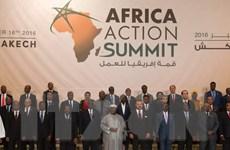 COP22 cam kết hỗ trợ 23 triệu USD cho các nước đang phát triển