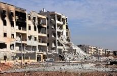 Nga không kích tiêu diệt 30 phần tử thánh chiến ở Syria