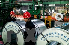 Xuất khẩu thép của Trung Quốc sẽ vẫn ở mức cao trong năm 2017