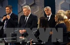 Các đảng đối lập tại Iceland đàm phán thành lập chính phủ liên minh