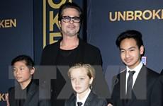 FBI khép lại cuộc điều tra tài tử Brad Pitt bạo hành con cái