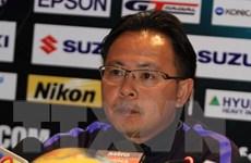 Malaysia không đặt nhiều kỳ vọng trong trận đấu với Việt Nam?