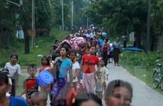 Malaysia kêu gọi xem xét lại tư cách thành viên ASEAN của Myanmar