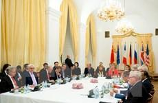Iran phản đối lệnh gia hạn trừng phạt của Thượng viện Mỹ
