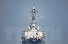 Dự luật ngân sách quốc phòng Mỹ đạt 611 tỷ USD, tăng 16.000 lục quân