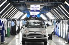 Ford Motor huy động vốn nhằm tăng đầu tư vào công nghệ mới