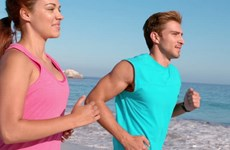 """Chạy bộ đúng cách để các quý ông cải thiện """"sinh lực phái mạnh"""""""