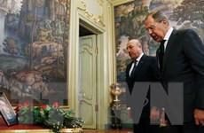 Nga truy tặng danh hiệu Anh hùng cho Đại sứ Andrey Karlov
