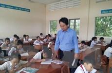 [Video] Gieo mầm tri thức cho trẻ em nghèo ở nhà thờ Don Bosco Đà Lạt